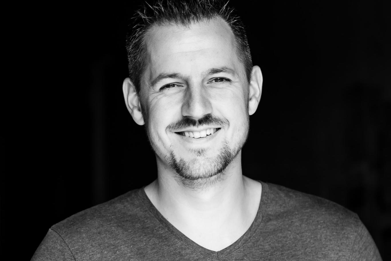 Bruidsfotograaf Sander van Mierlo