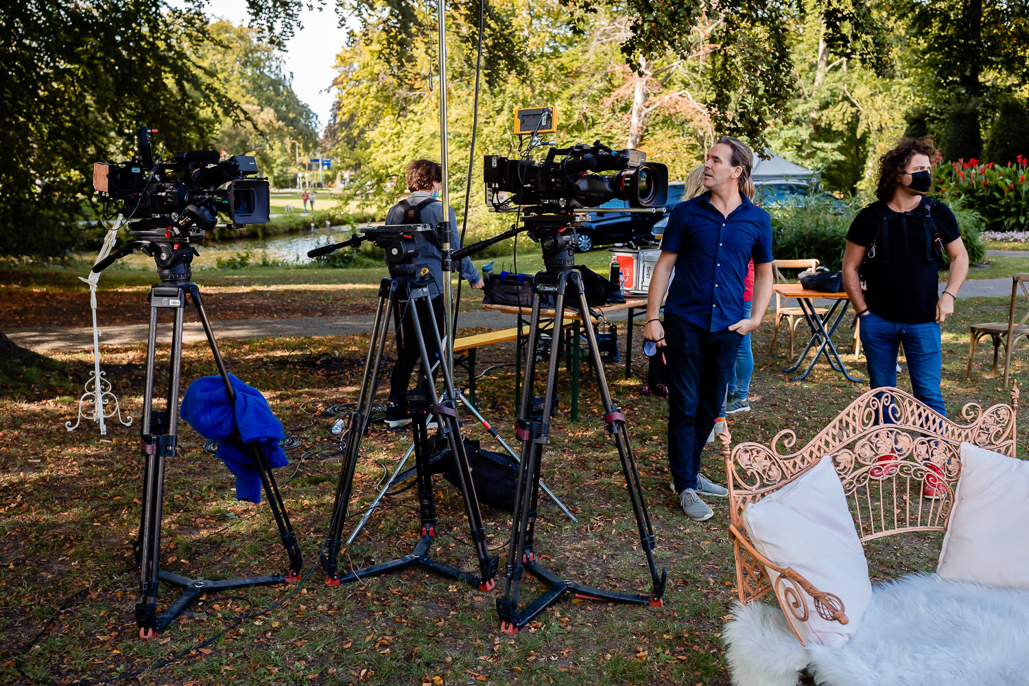 Filmcrew Married At First Sight